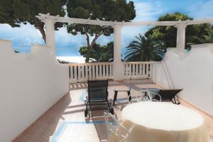 Hotel Quisisana, Hotels  Capri - big - 6