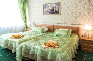 Отель Люблю-но - фото 15