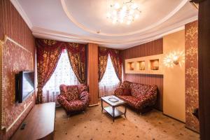 Отель Люблю-но - фото 27
