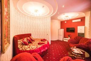 Отель Люблю-но - фото 19