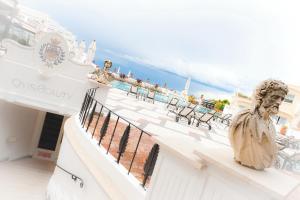 Hotel Quisisana, Hotels  Capri - big - 25
