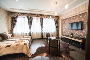 Отель Люблю-но - фото 21