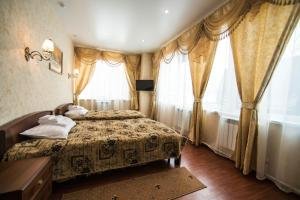 Отель Люблю-но - фото 22