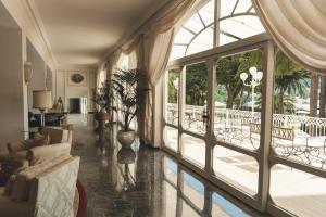 Hotel Quisisana, Hotels  Capri - big - 16