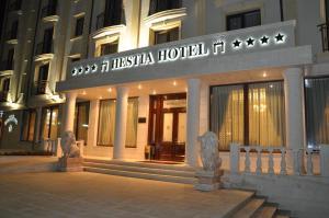 Hestia Hotel