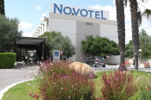 obrázek - Novotel Narbonne Sud