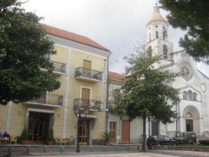 Hotel Gentile