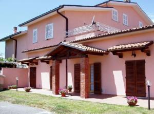 obrázek - Villa Etruria B&B