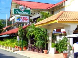 Chic Hotel Montecristi, Monte Cristi