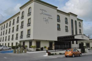 Hotel Alameda Express