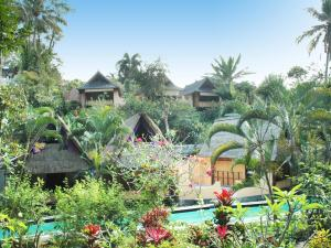 obrázek - Shankari's Bali Retreat
