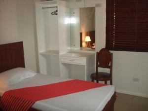 La Esperanza Hotel, Hotels  Kalibo - big - 20