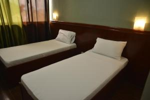 Hotel Carmen at NVC, Hotels  Kalibo - big - 56