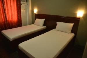 Hotel Carmen at NVC, Hotels  Kalibo - big - 44