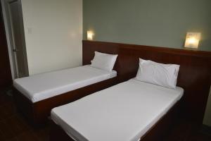 Hotel Carmen at NVC, Hotels  Kalibo - big - 46