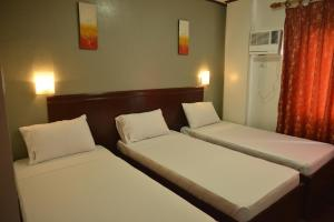 Hotel Carmen at NVC, Hotels  Kalibo - big - 48