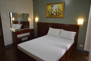 Hotel Carmen at NVC, Hotels  Kalibo - big - 49