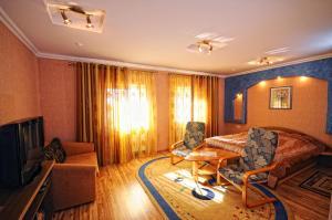 Отель Магнат - фото 4