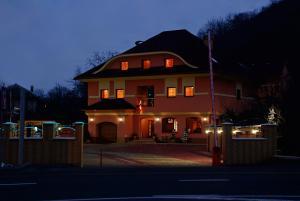 Отель Магнат - фото 20