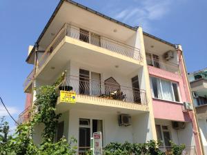 obrázek - Kazlarov Guest House