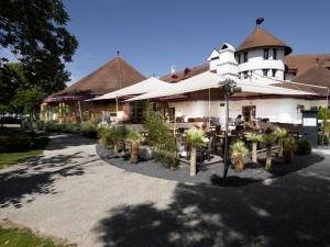 Seehotel Rust, Hotels  Rust - big - 36