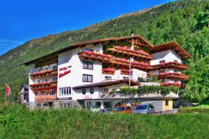 Hotel Similaun - Vent