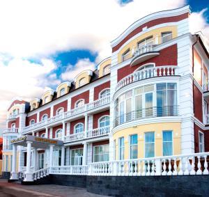obrázek - Hotel Grand Palace