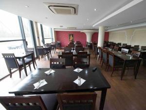 Ramada Birmingham Oldbury M5 J2, Hotel  Oldbury - big - 9