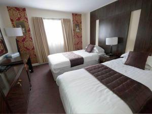 Ramada Birmingham Oldbury M5 J2, Hotel  Oldbury - big - 31