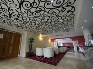 Ramada Birmingham Oldbury M5 J2, Hotel  Oldbury - big - 28