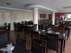Ramada Birmingham Oldbury M5 J2, Hotel  Oldbury - big - 13