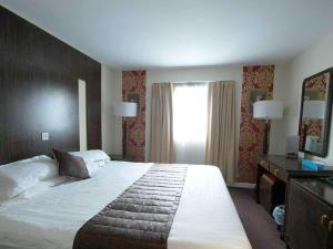Ramada Birmingham Oldbury M5 J2, Hotel  Oldbury - big - 7