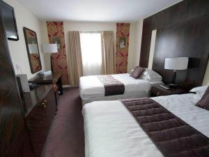 Ramada Birmingham Oldbury M5 J2, Hotel  Oldbury - big - 6