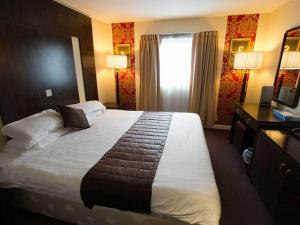 Ramada Birmingham Oldbury M5 J2, Hotel  Oldbury - big - 5