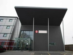 Ramada Birmingham Oldbury M5 J2, Hotel  Oldbury - big - 25