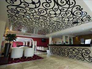 Ramada Birmingham Oldbury M5 J2, Hotel  Oldbury - big - 26
