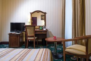 Отель Айвазовский - фото 23