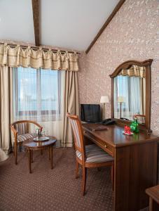 Отель Айвазовский - фото 24
