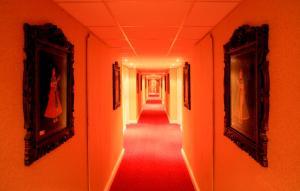 Ramada Birmingham Oldbury M5 J2, Hotel  Oldbury - big - 22