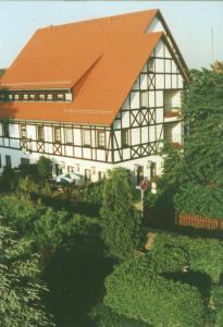 Landhotel Zur Post