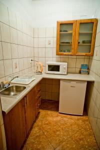 Pokoje Gościnne Góraleczka, Гостевые дома  Шафляры - big - 22