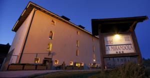 Prenota Hotel Dimora Storica La Mirandola