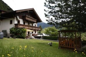 obrázek - Haus Alpengruß