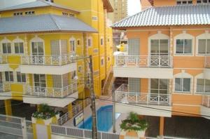 Nearby hotel : Residencial Clube do Mar Itapema