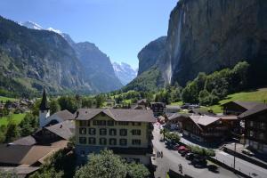 obrázek - Hotel Staubbach