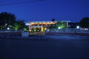 obrázek - Galaxy Hotel