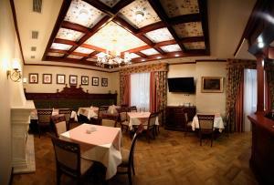 Отель Станиславский Отель - фото 9
