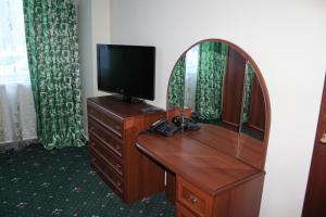Отель Люблю-но - фото 16