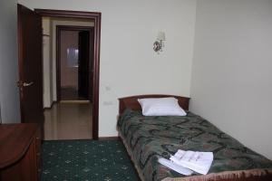 Отель Люблю-но - фото 17