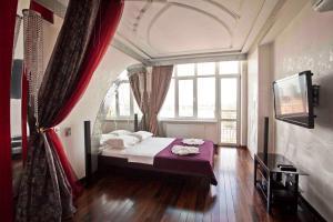 Отель Лукьяновский - фото 8